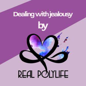 Eifersucht - Polyamorie und Eifersucht ein Guide für alle Beziehungen